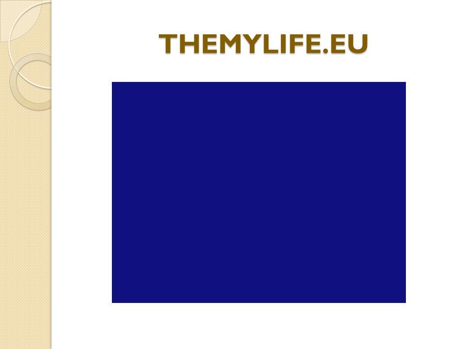 THEMYLIFE.EU