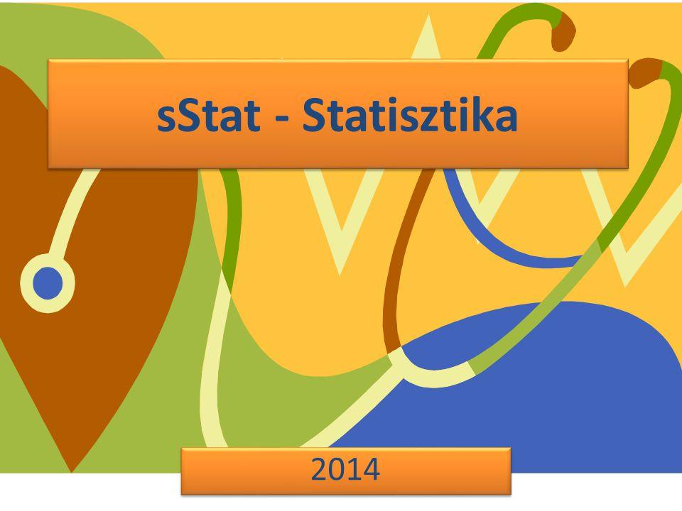 sStat - Statisztika 2014