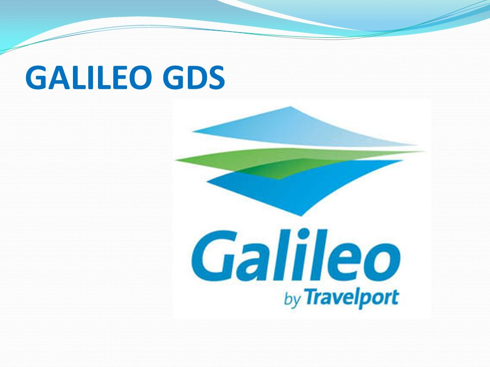 A kezdet  A Galileo a globális helyfoglaló rendszerek közül elsőként, 1992-ben jelent meg Magyarországon.