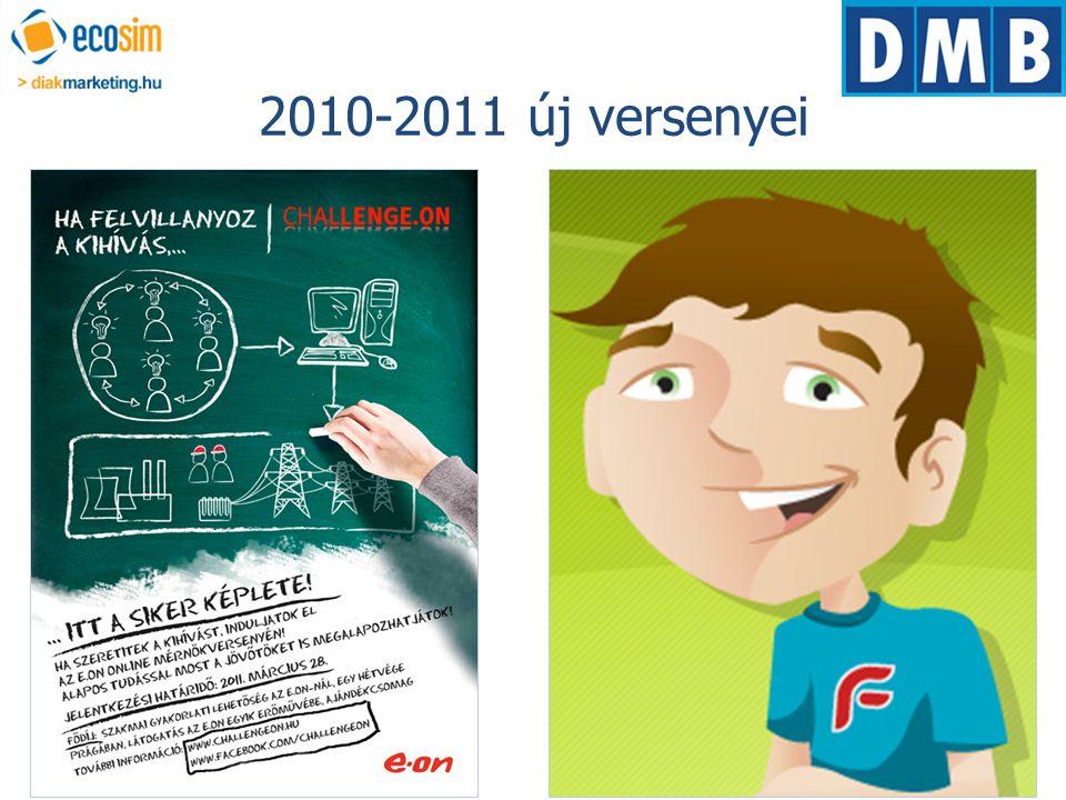 2010-2011 új versenyei Challenge.on Online mérnökverseny 2011 tavasz.