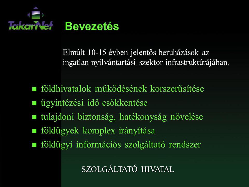 Földhivatali Portál: www.foldhivatal.hu