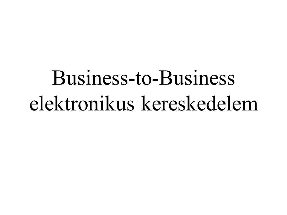 Elektronikus marketing II.