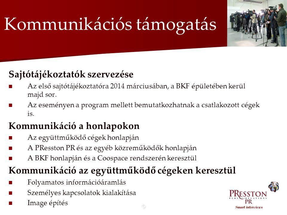 Várható eredményesség A csatlakozott partnercégek elsőként vehetnek részt egy Magyarországon egyedülálló kezdeményezésben, ahol a számunkra megfelelő, motivált és képzett pályakezdő fiatalokkal találkozhatnak már az első interjú során.