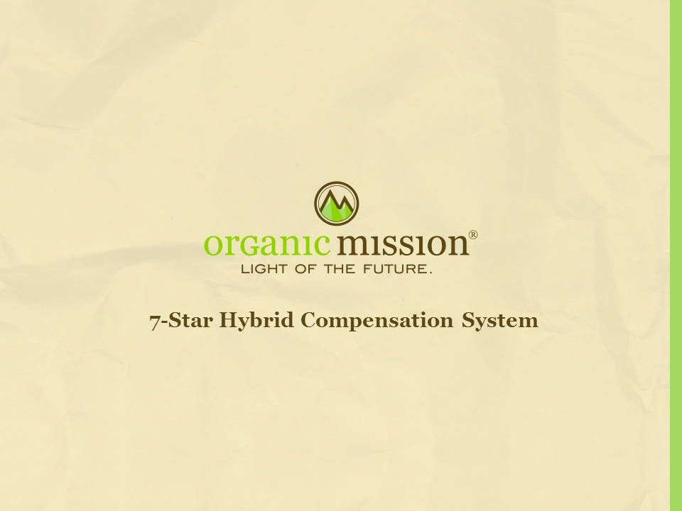 7-Star Hybrid Compensation System