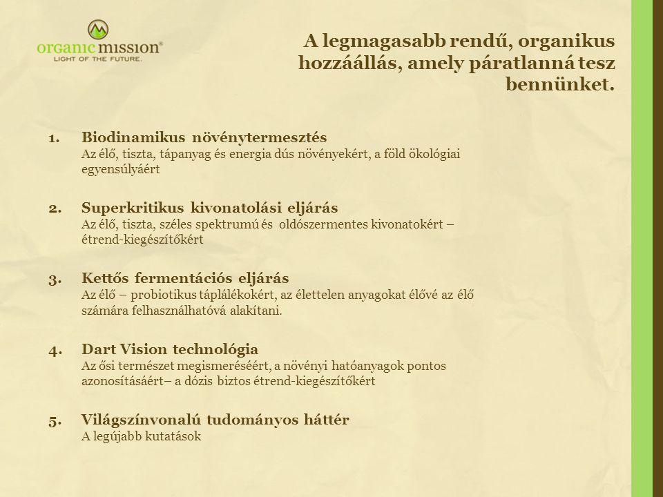Egészségvédő szuperélelmiszerek – ORGANIKUS ESSZENCIÁK Saját fejlesztésű, kettősen fermentált növényi formulák RADIKÁLIS ENERGIA FORMULA