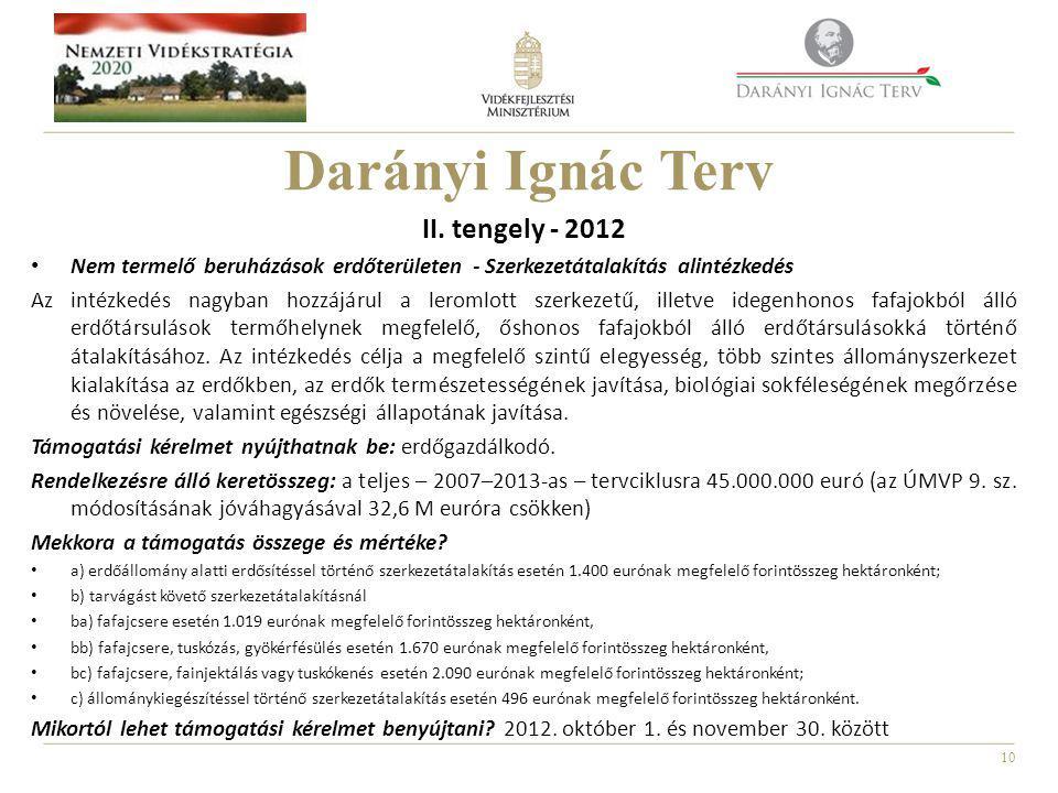 10 Darányi Ignác Terv II.