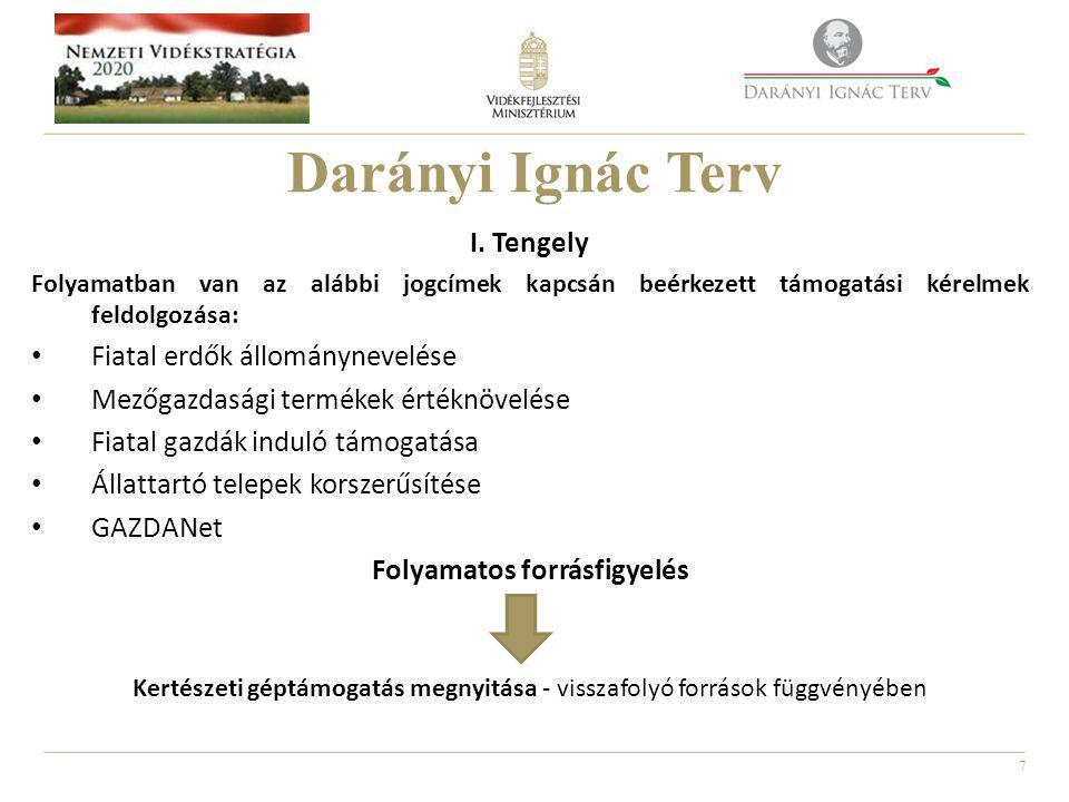 7 Darányi Ignác Terv I.