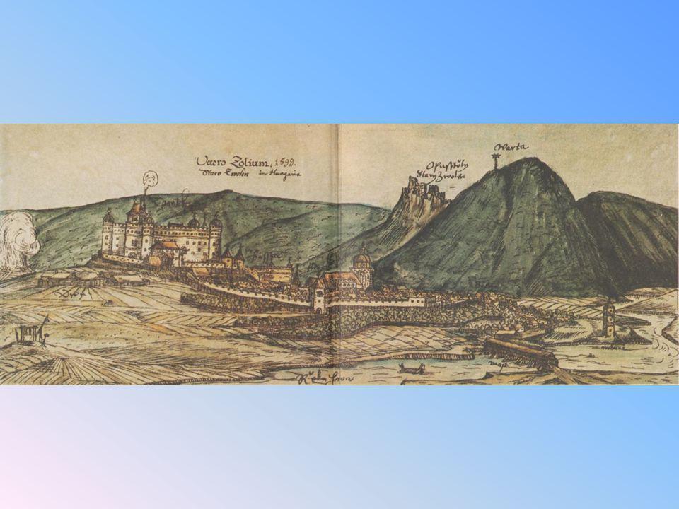 1611 után a megrongálódott templomot helyreállították.