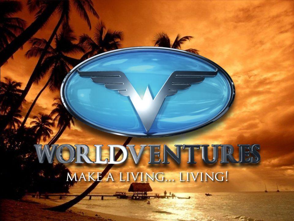WorldVentures – Vállalati információk • Alapítási év: 2005.