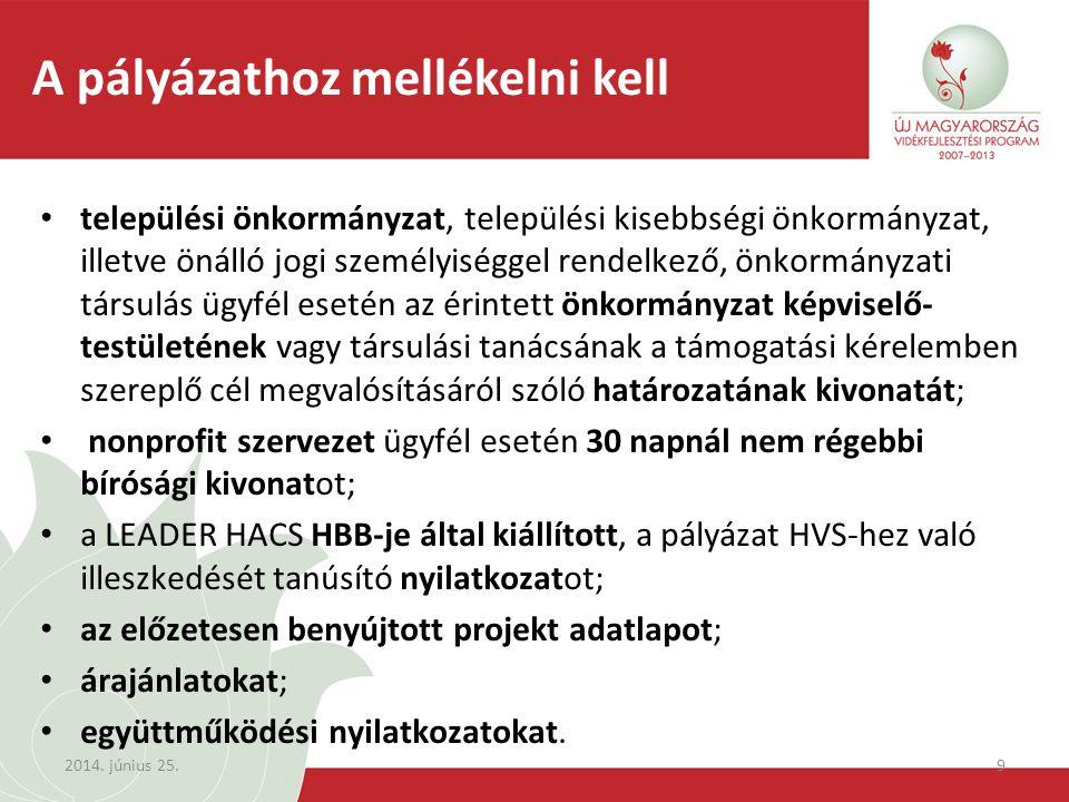 Helyi és erdei termékek mintafarmja és módszertani rendszerközpontja - oktatás, feldolgozás, kutatás, hálózatépítés 2014.