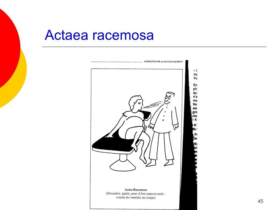 45 Actaea racemosa