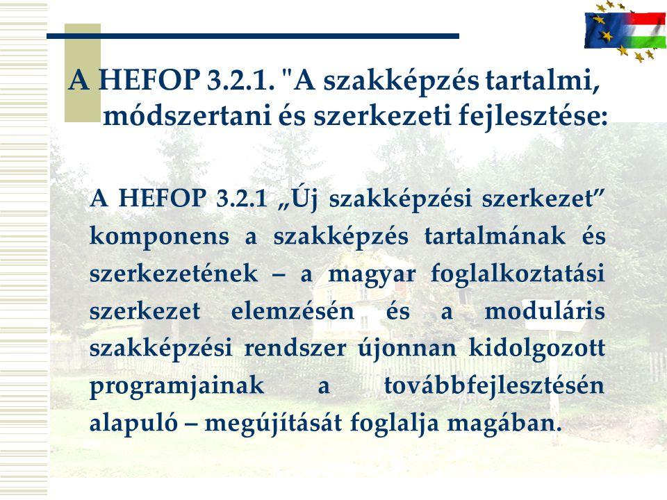 A HEFOP 3.2.1.