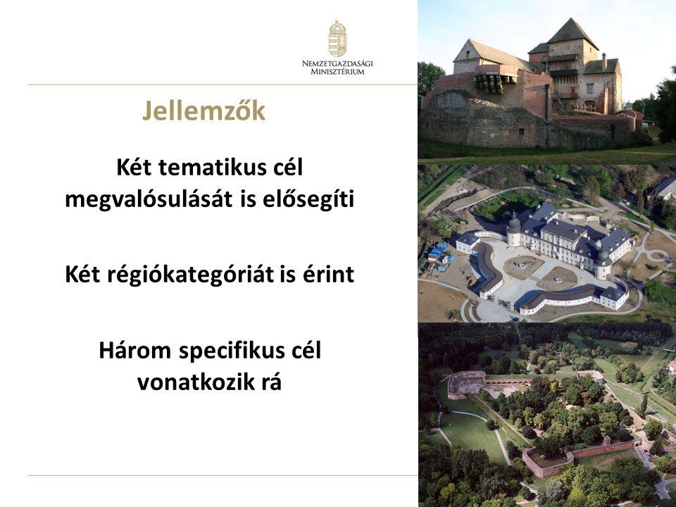 9 Intézkedések 1.Kulturális és természeti örökségek turisztikai hasznosítása Cél: a nemzeti örökségvonzerők megőrzése és fejlesztése • Hálózatos fejlesztések: – hazánk nemzeti kulturális örökségeinek egymáshoz kapcsolódó fejlesztése – már meglévő attrakciók hálózatba szervezése a kiegészítő és szükséges fejlesztésekkel – turisztikai attrakciók és szolgáltatások fejlesztése