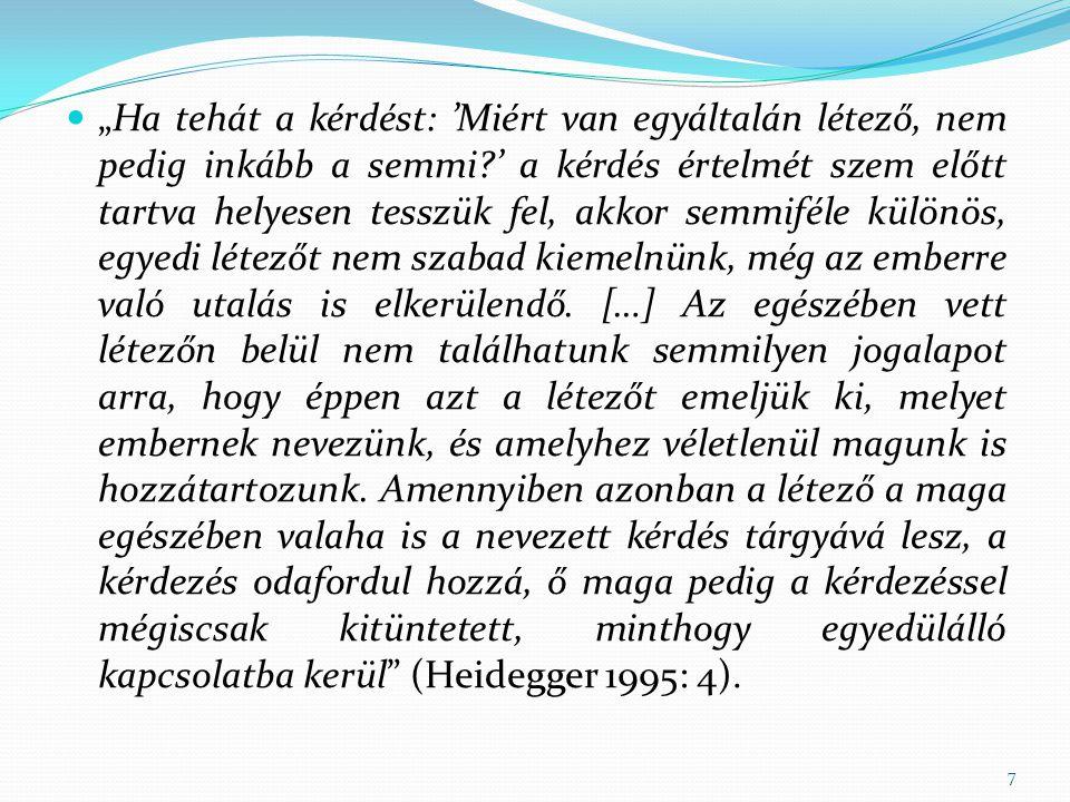 Ontológiai ellentmondás  Boltanski ismeri és (nagyrészt) elismeri Latour munkásságát: a szóvivő-dilemmát feltehetőleg Latourtól emeli át, nála azonban szervesebben van jelen.