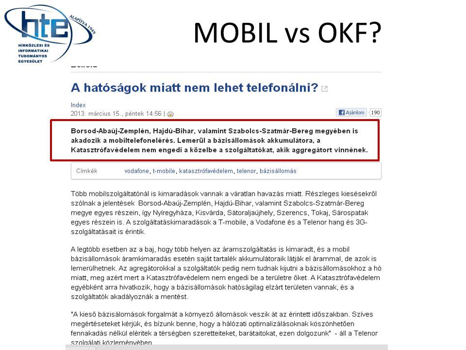 MOBIL vs OKF?