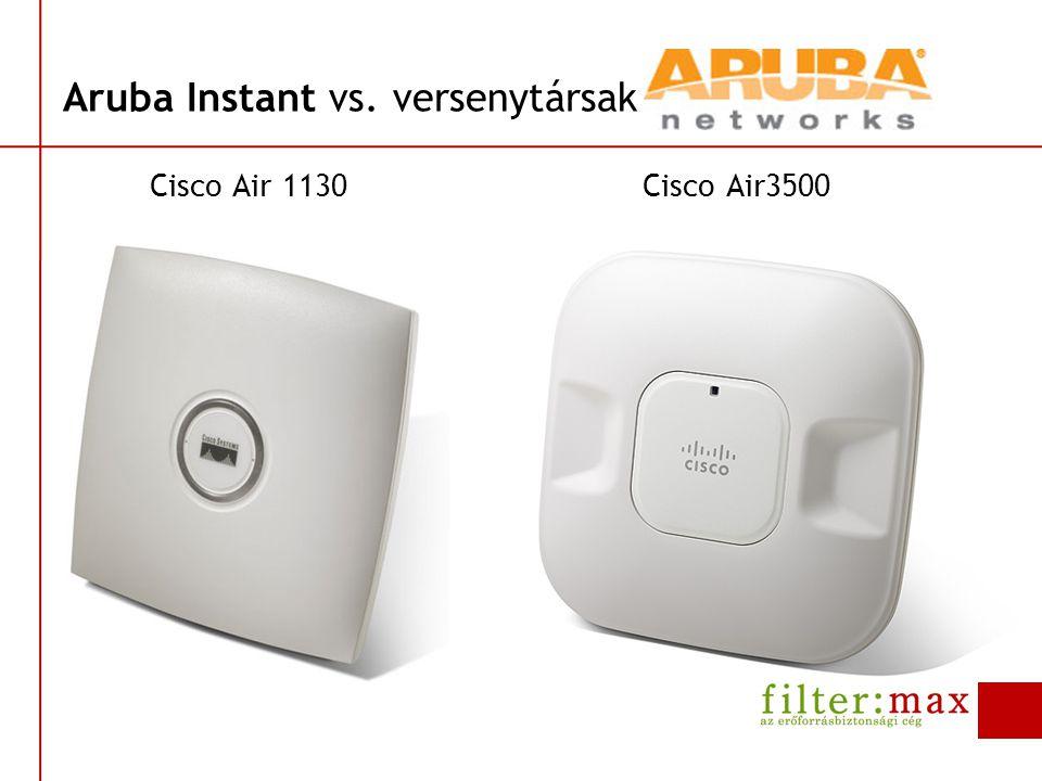 Cisco Air 1130 Cisco Air3500