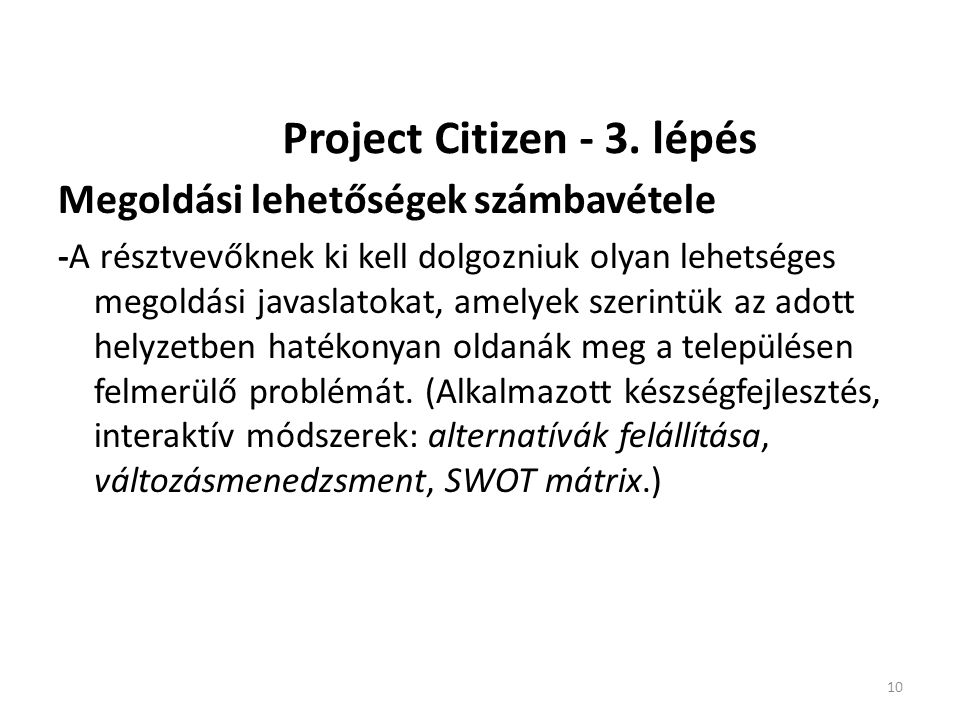 10 Project Citizen - 3.