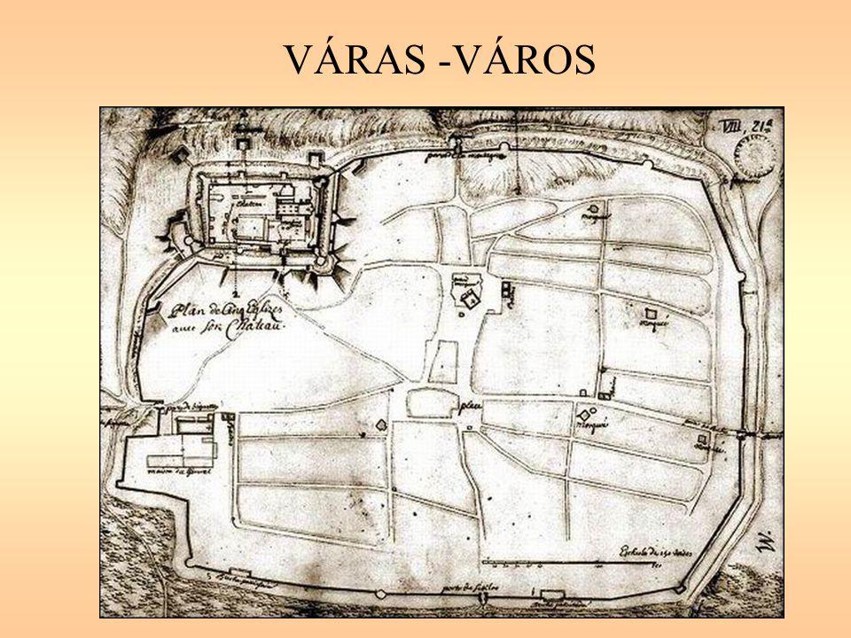 VÁRAS -VÁROS