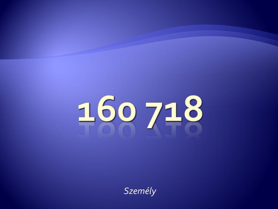 Nyilvántartási szám