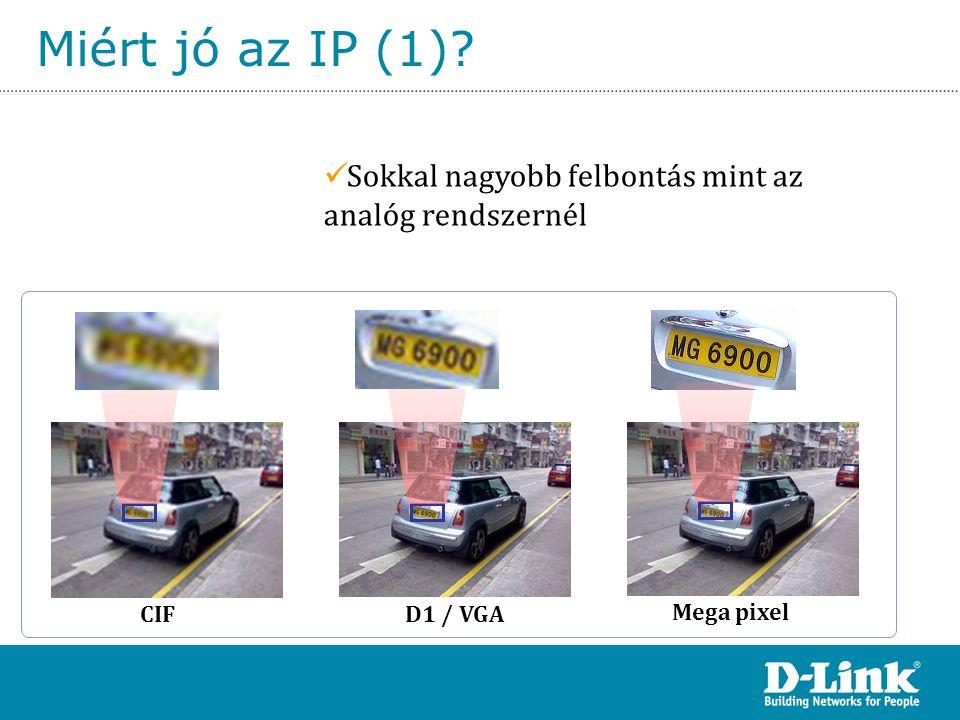 IP Infrastruktúra - PoE Switch D-Link (PoE) Switch Portfólió Gigabit Managed DGS-3100-24P/48P DGS-3426P Smart & Unmanaged DES-1228P DGS-1210-10P DES-1008P DES-1210-28P DGS-1224TP Fast Ethernet Managed DES-3028P/52P DES-3528P/52P DES-3828P