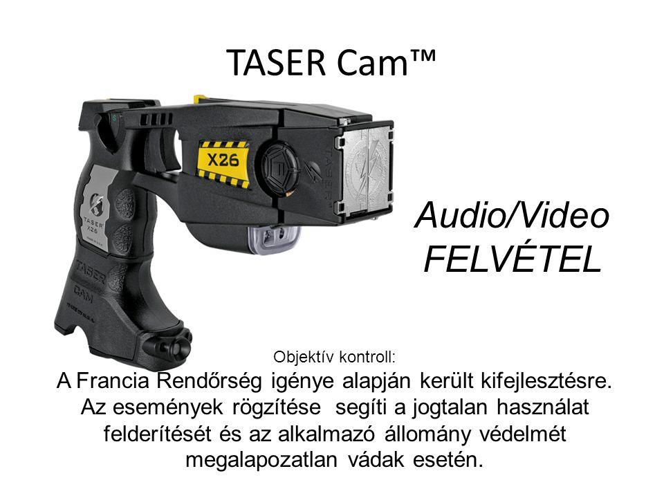 TASER Cam™