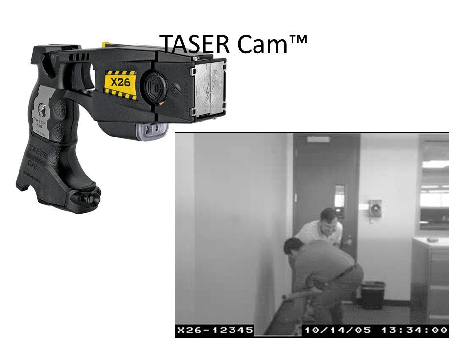 • Bármely TASER X26 eszközzel kompatibilis • Replaces DPM • 1.5 óra video és audio felvétel • 100 5-másodperces ciklus plusz audio és video felvétel egy töltéssel • Video felbontás: 320 X 240 – QVGA – fekete-fehér felvétel 10 kép/s – MPEG-4 Video/Audio tömörítés