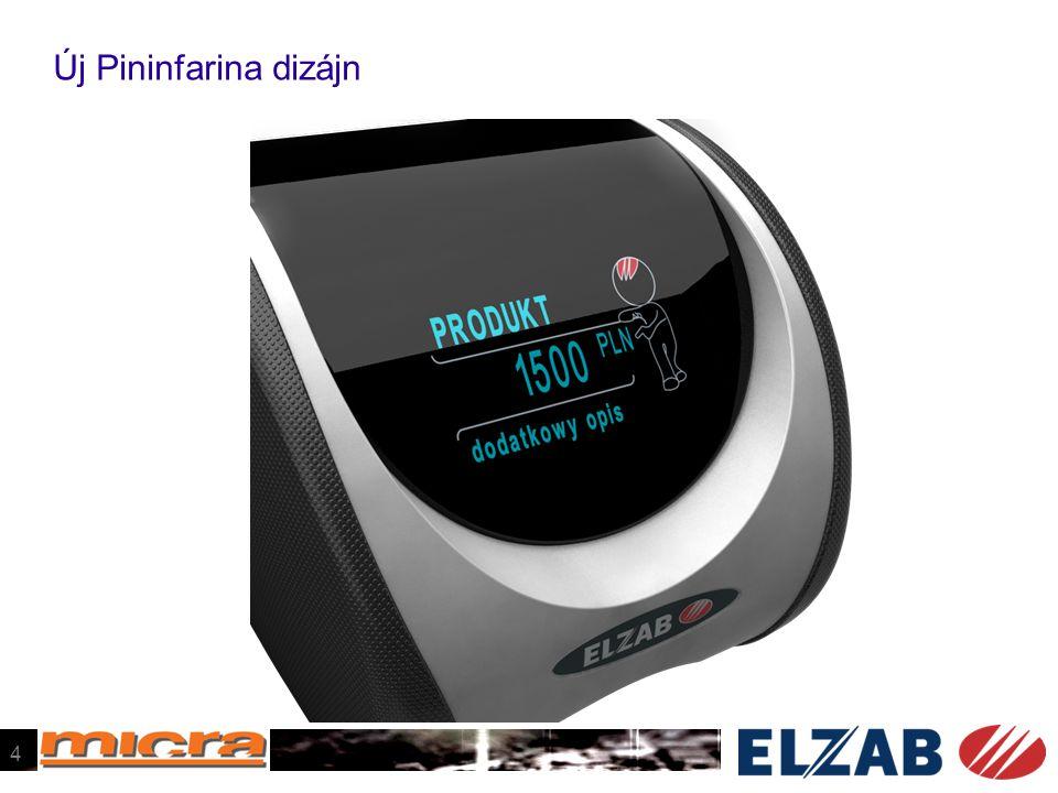 Új Pininfarina dizájn 4