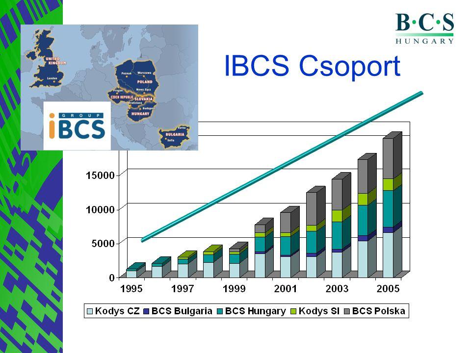 IBCS Csoport