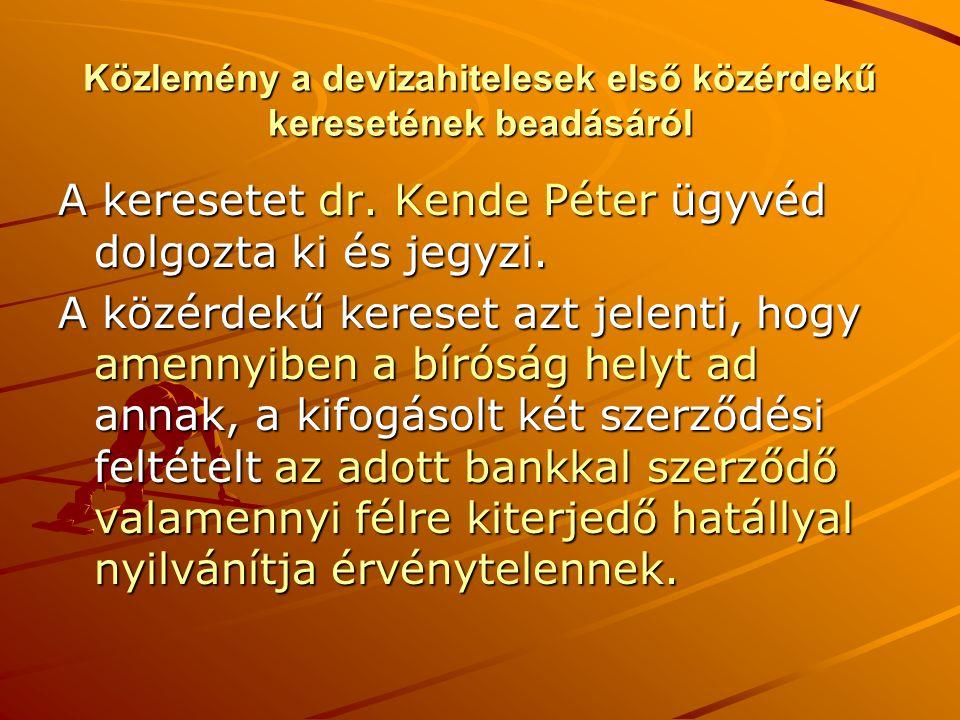 Tilk László Géza elnök Davizaadósok Szövetsége Szervezetünknek miután 2011.10.22- én alakultunk ez a második sajtótájékoztatója.