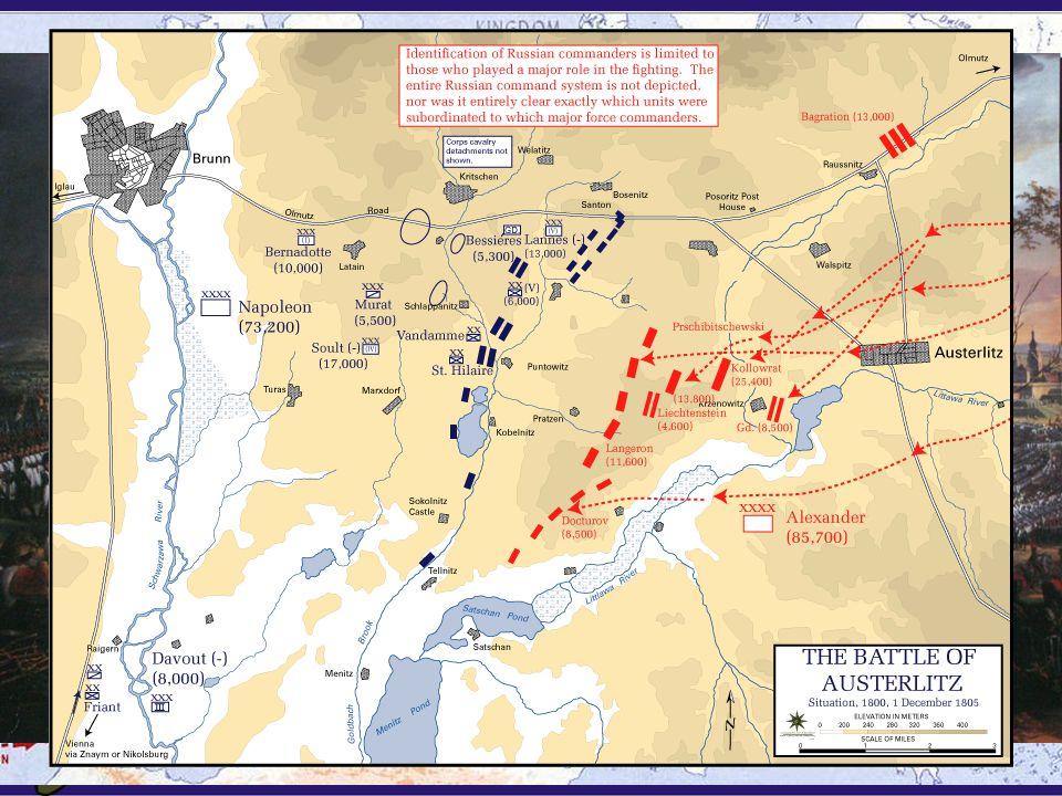 8. ANGLIA ELLENI HARC Napóleon és Nelson admirális részt vesz a következő eseményen: Tragalgari ütközet (1805) 1805