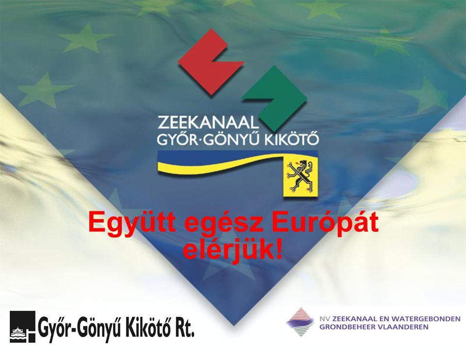 www.waterborne.be www.zeekanaal.be www.portofgyor.hu