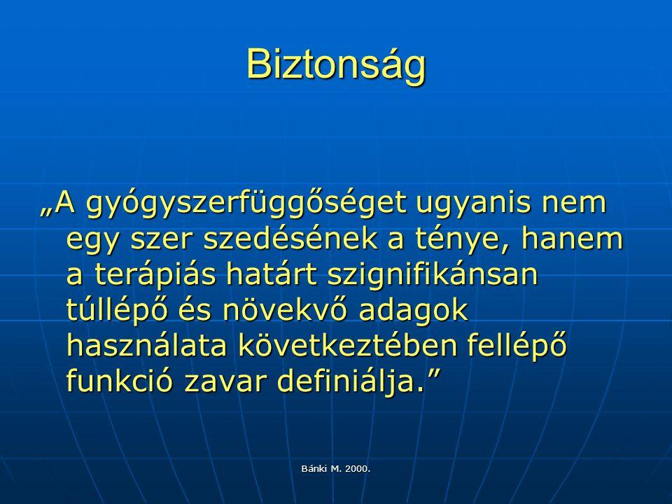 Bánki M.2000.