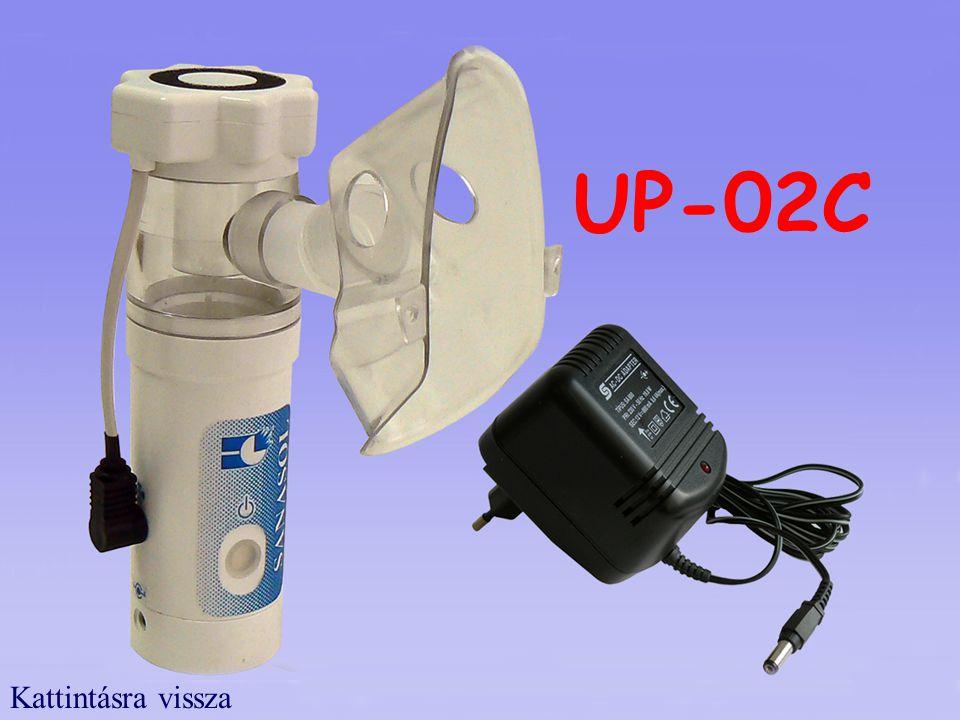 UP-02C kép UP-02C Kattintásra vissza