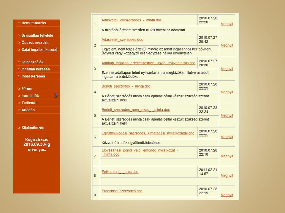 Hozzászólhatsz a fórumon megjelent témákhoz, A TÉMÁK-ra kattintva indíthatsz új vitatémát!