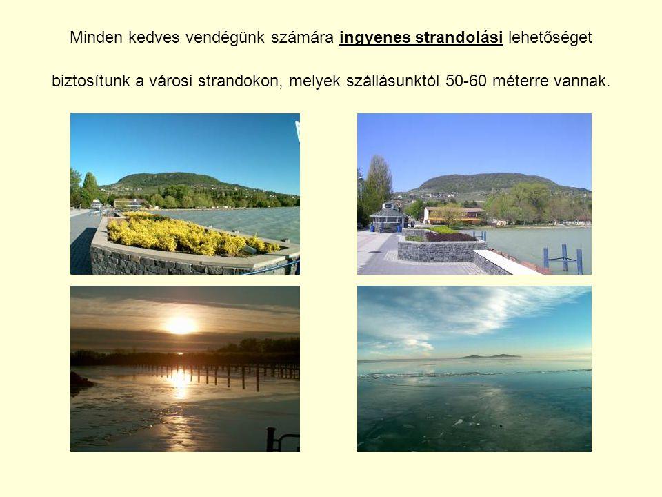 Városunk rendezvényeiről, programjairól folyamatosan tájékoztatjuk vendégeinket Nyár elején, júniusban a Kéknyelű virágzásának ünnepe, július első hétvégéjén a történelmi hagyományőrző esemény a Szegedi Róza napok, kerül megrendezésre.