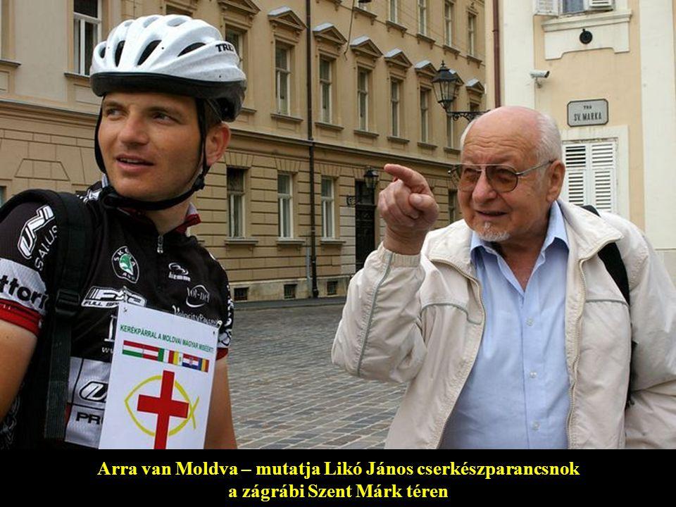 Vatikánban Pietro Parolin, szentszéki külügyminiszter-helyettes fogadta kis csapatunkat