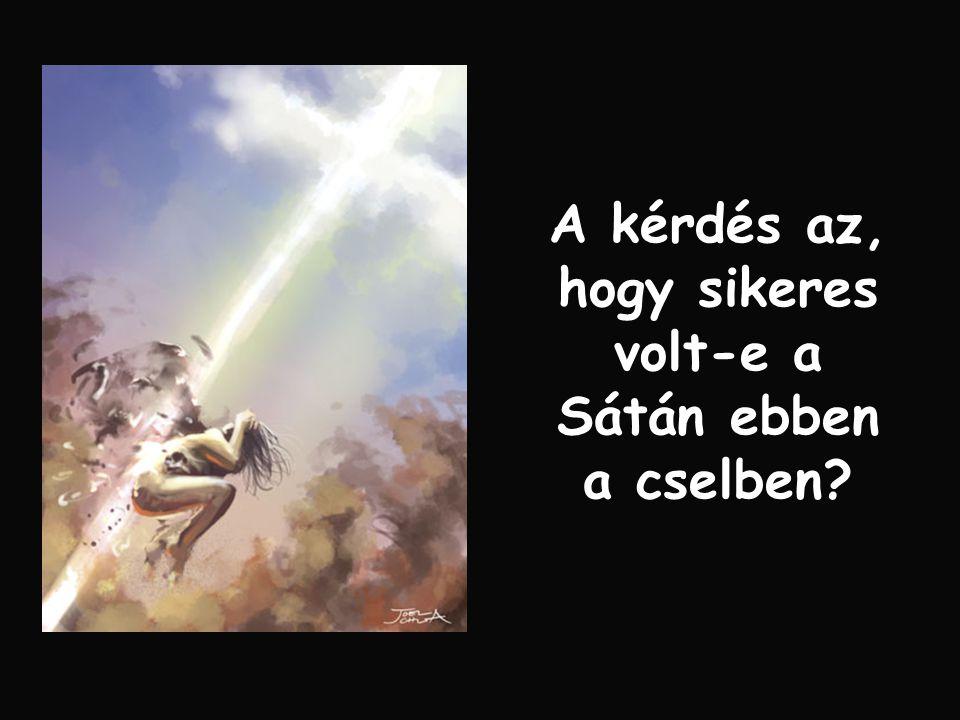 A démonok buzgón indultak teljesíteni a megbízatásukat, hogy a keresztények minél kevesebb időt hagyjanak Istenre és a családjaikra szerte a világon, hogy a Feltámadás ünnepe a nyúl és tojás ünnepe legyen, és hogy minél kevesebb idejük maradjon arra, hogy meséljenek másoknak arról, hogy Jézus hatalma hogyan változtatta meg az életüket.