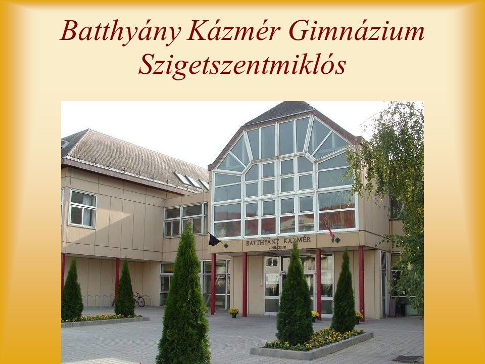 Az iskola rövid története  Iskolánk az 1990-91-es tanévben kezdte meg működését, a jelenlegi a 23.