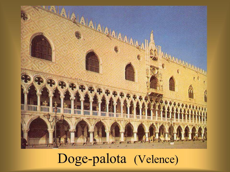 Doge-palota (Velence)