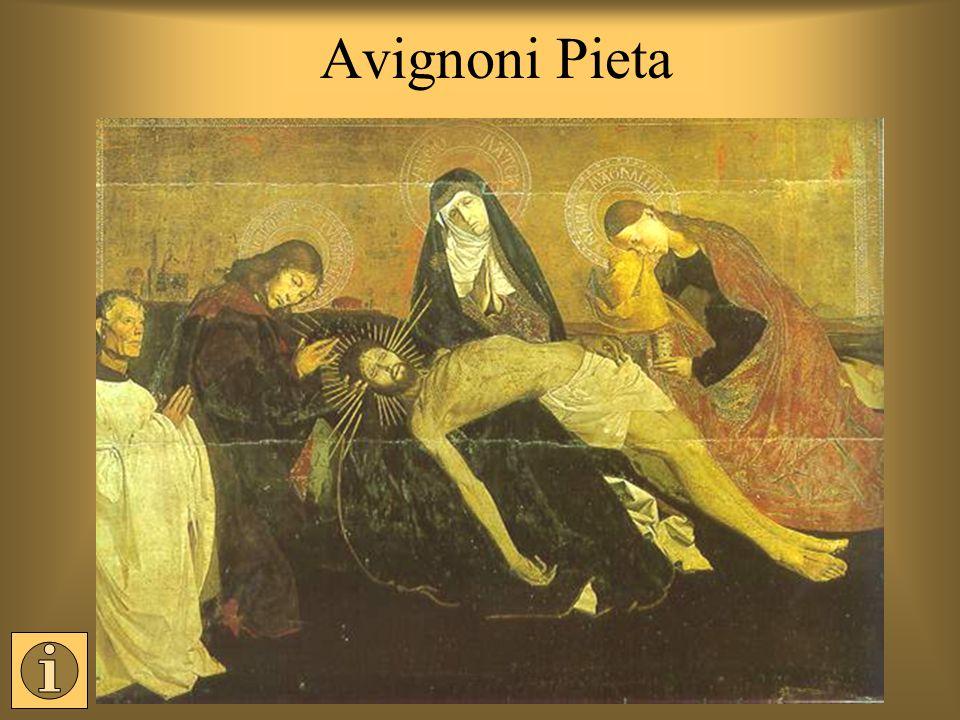 Avignoni Pieta