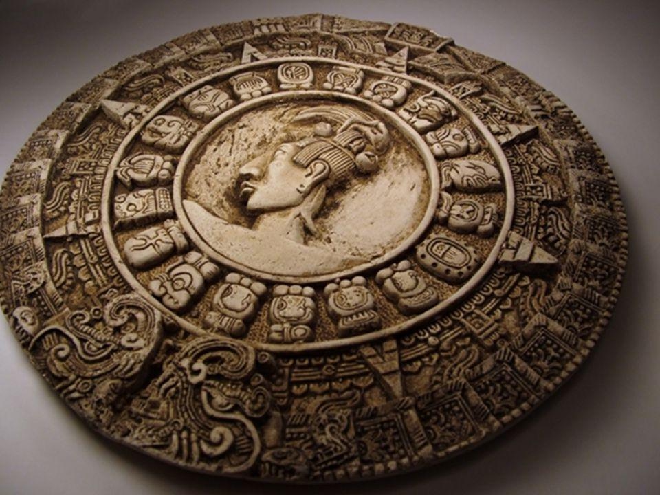 A világvége jóslatok népe A maja kultúra érdekességei Nagy László előadása Az előadás nem annyira a maja naptárral és a körülötte kialakult hisztériáv