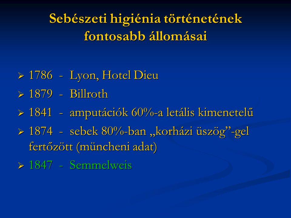 STERILIZÁLANDÓ ANYAGOK CSOMAGOLÁSA (EN 868)  A csomagolást a sterilizálás módja befolyásolja.
