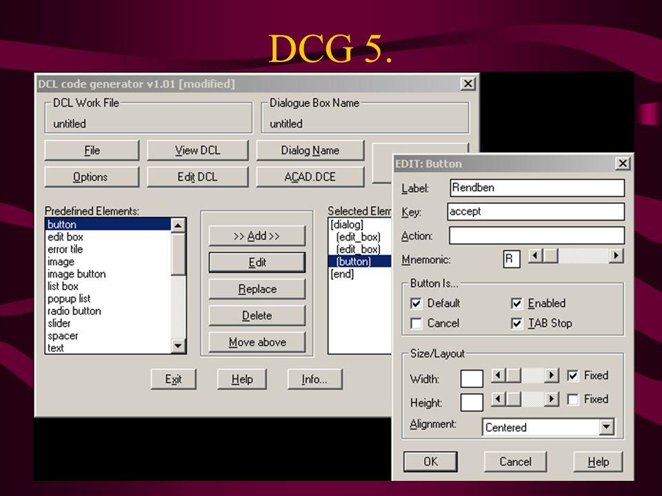 DCG 5.