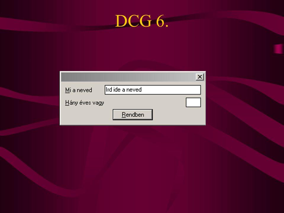 DCG 6.