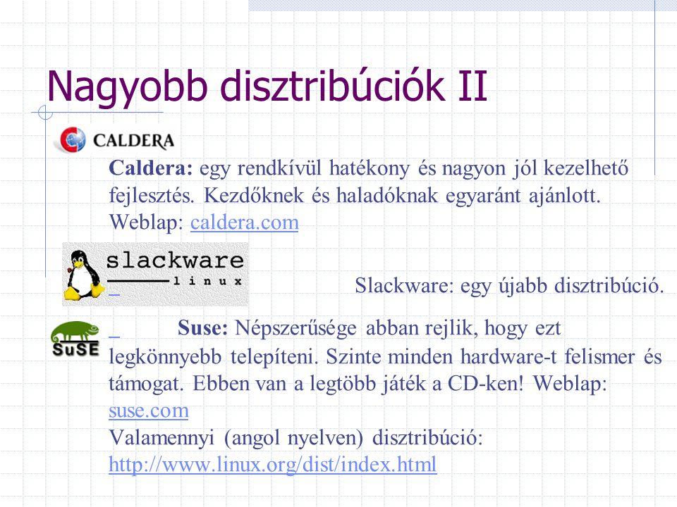 Többféle kivitelezési lehetőség Menü Helyi menü Gyorsbillentyű (Shortcut) Eszköz (ikon) Egyéb speciális lehetőségek: pl.