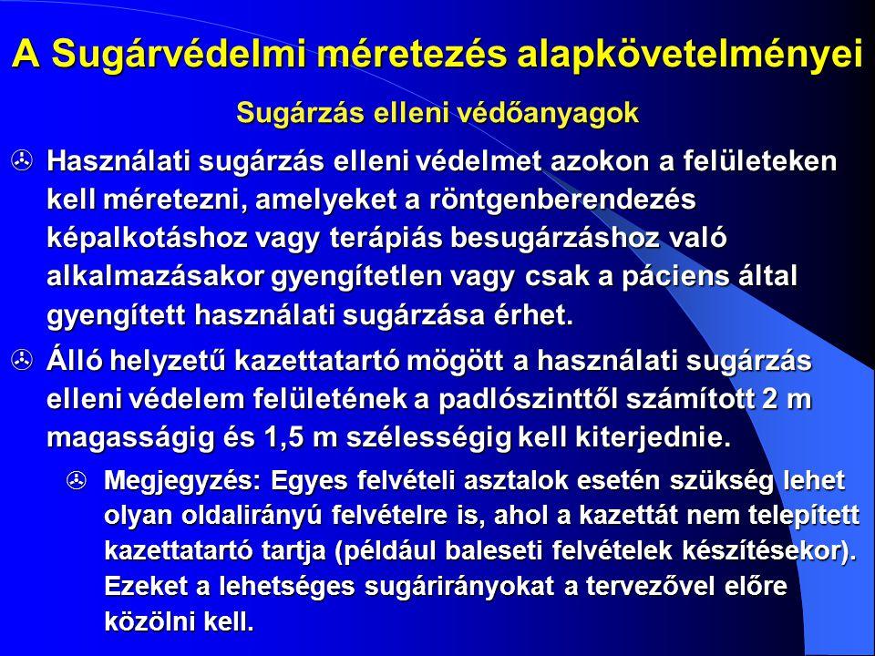Egyéni védőeszközök A személyzet sugárvédelme Pajzsmirigy-védő gallér Ólomgumi kesztyű