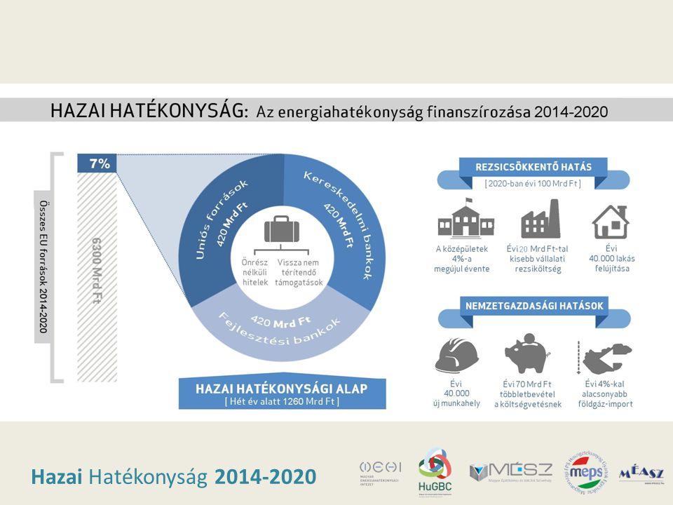 Hazai Hatékonyság 2014-2020