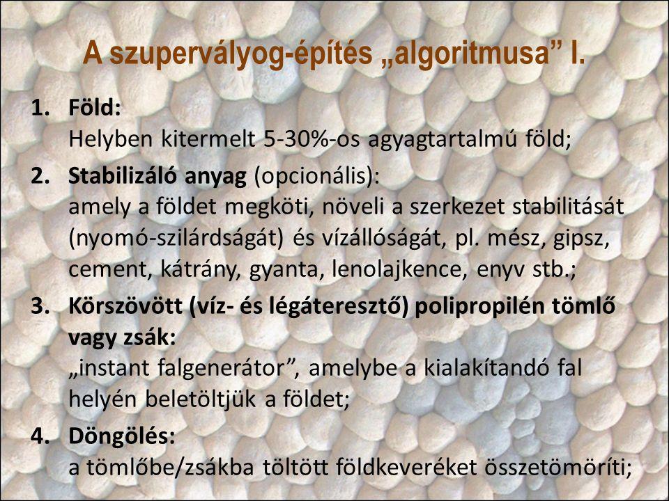 """Kapcsolat: www.szupervalyog.hu info@szupervalyog.hu Tel.: +36-30-736-3821 """"Minden nö és férfi egyben orvos és építö is, aki képes arra, hogy meggyógyítsa önmagát, és hajlékot építsen a saját maga számára. (Nader Khalili)"""