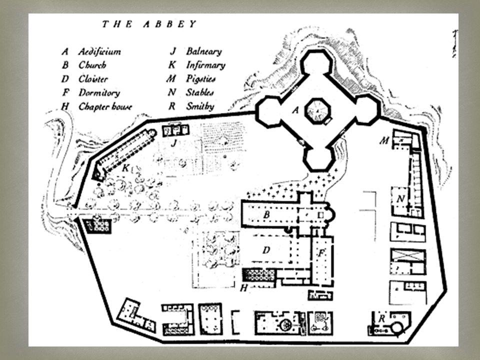  B/ Alaprajzi egységek hajó: főként hosszanti elrendezésű templomoknak a hívek befogadására szánt tere.