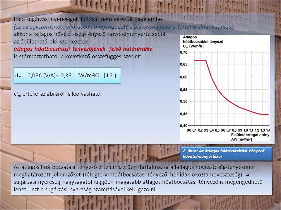 I.Számítási módszer leírása (a részletes és az egyszerűsített számítási módszerek egyes lépései felváltva, vegyesen is alkalmazhatók) 1.